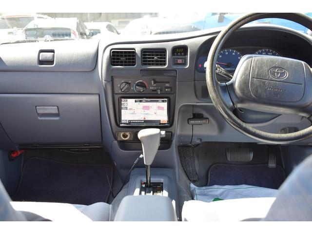 「トヨタ」「ハイラックススポーツピック」「SUV・クロカン」「岐阜県」の中古車10