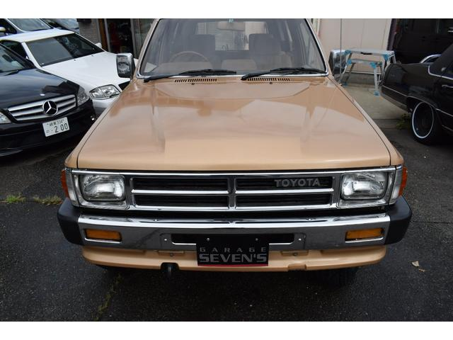 「トヨタ」「ハイラックスサーフ」「SUV・クロカン」「岐阜県」の中古車2