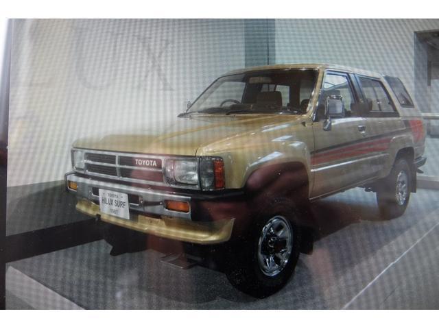 「トヨタ」「ハイラックスサーフ」「SUV・クロカン」「岐阜県」の中古車4