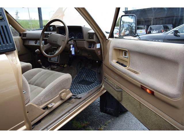 「トヨタ」「ハイラックスサーフ」「SUV・クロカン」「岐阜県」の中古車23