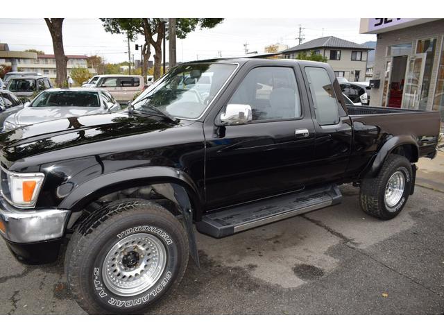 「その他」「ハイラックス」「SUV・クロカン」「岐阜県」の中古車9