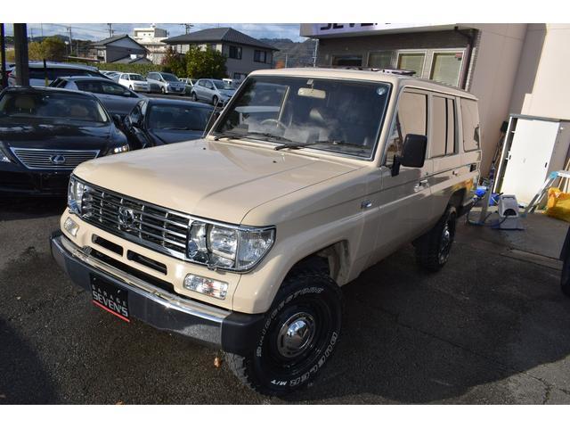 「トヨタ」「ランドクルーザープラド」「SUV・クロカン」「岐阜県」の中古車2