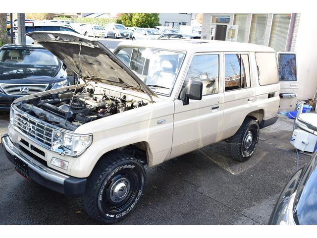 「トヨタ」「ランドクルーザープラド」「SUV・クロカン」「岐阜県」の中古車23