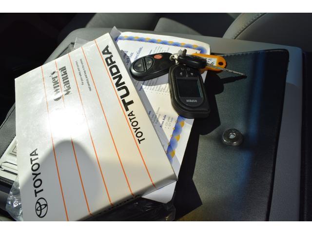 クルーマックス 2007年モデル リフトアップ 新品20インチタイヤホイール 新品ヘッドライト 新品テール 新品オーバーフェンダー 革シート 地デジナビ バイパーセキュリティ エンジンスターター(30枚目)