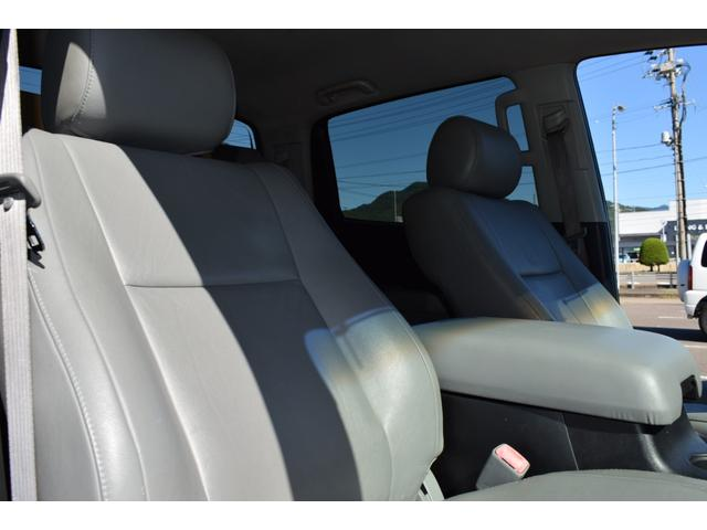 クルーマックス 2007年モデル リフトアップ 新品20インチタイヤホイール 新品ヘッドライト 新品テール 新品オーバーフェンダー 革シート 地デジナビ バイパーセキュリティ エンジンスターター(41枚目)