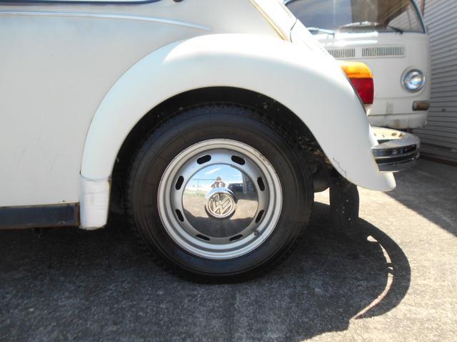 「フォルクスワーゲン」「VW ビートル」「クーペ」「三重県」の中古車9
