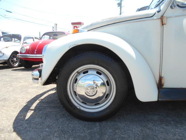 「フォルクスワーゲン」「VW ビートル」「クーペ」「三重県」の中古車10