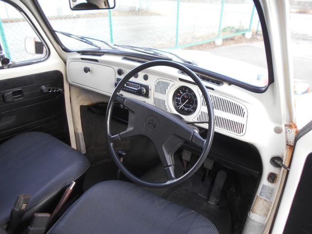 「フォルクスワーゲン」「VW ビートル」「クーペ」「三重県」の中古車16