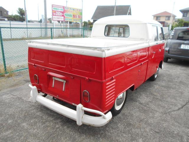 1963年モデル Fディスクブレーキ リアストレートアクスル(6枚目)