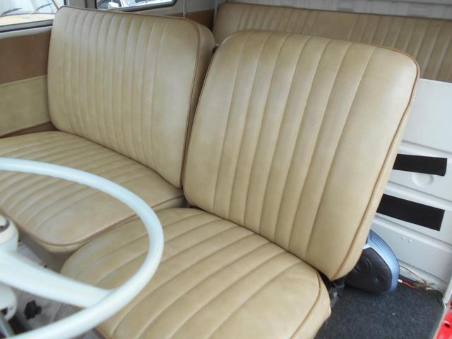 1963年モデル Fディスクブレーキ リアストレートアクスル(9枚目)