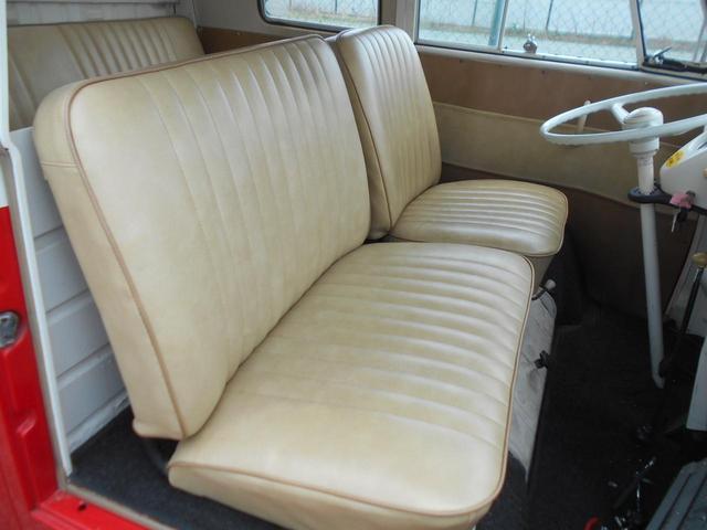1963年モデル Fディスクブレーキ リアストレートアクスル(10枚目)