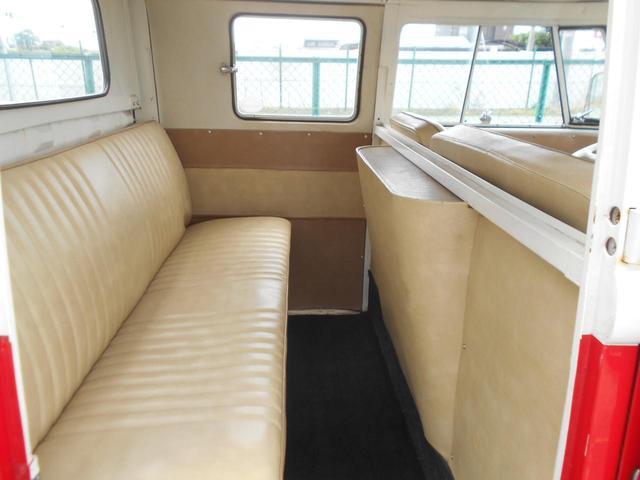 1963年モデル Fディスクブレーキ リアストレートアクスル(11枚目)