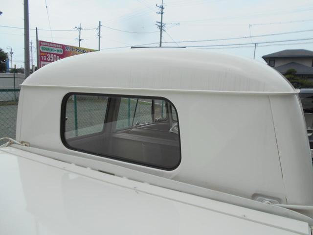 1963年モデル Fディスクブレーキ リアストレートアクスル(19枚目)