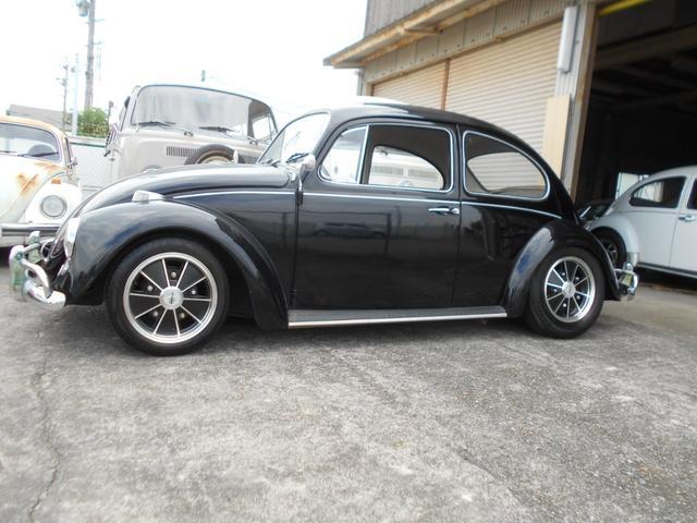 「フォルクスワーゲン」「VW ビートル」「クーペ」「三重県」の中古車5