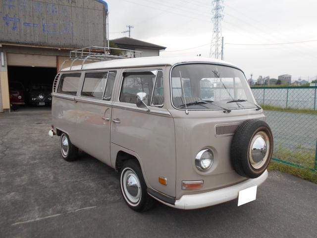 「フォルクスワーゲン」「VW タイプII」「ミニバン・ワンボックス」「三重県」の中古車2