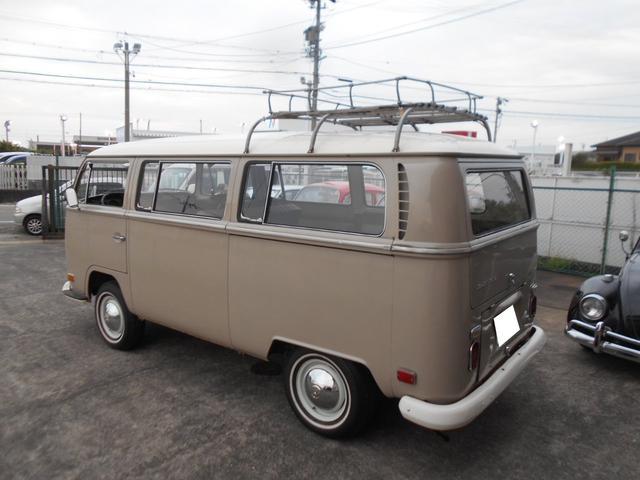 「フォルクスワーゲン」「VW タイプII」「ミニバン・ワンボックス」「三重県」の中古車3