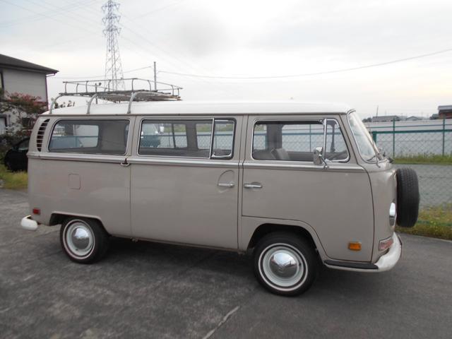 「フォルクスワーゲン」「VW タイプII」「ミニバン・ワンボックス」「三重県」の中古車5