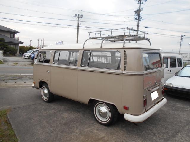 「フォルクスワーゲン」「VW タイプII」「ミニバン・ワンボックス」「三重県」の中古車6
