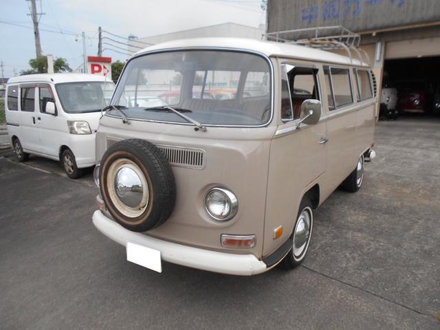 「フォルクスワーゲン」「VW タイプII」「ミニバン・ワンボックス」「三重県」の中古車7