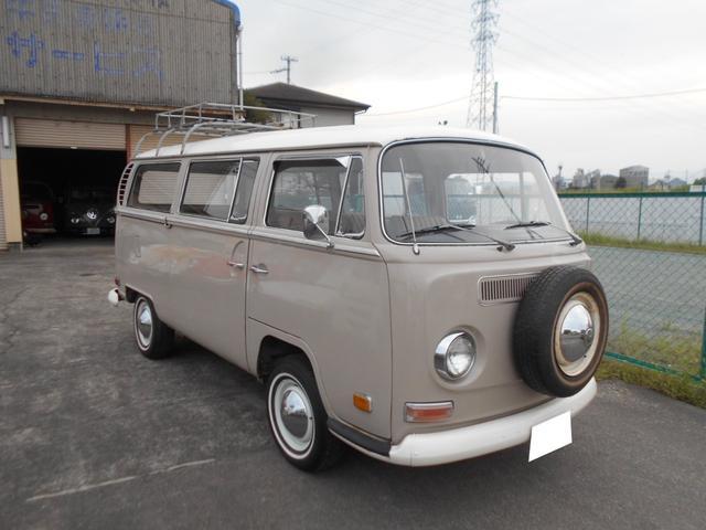 「フォルクスワーゲン」「VW タイプII」「ミニバン・ワンボックス」「三重県」の中古車8