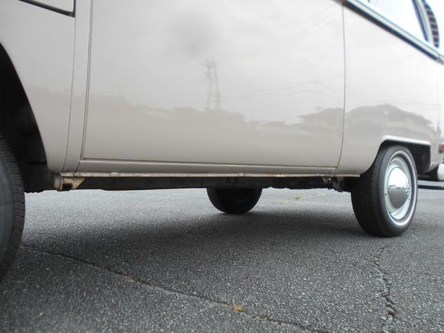 「フォルクスワーゲン」「VW タイプII」「ミニバン・ワンボックス」「三重県」の中古車10