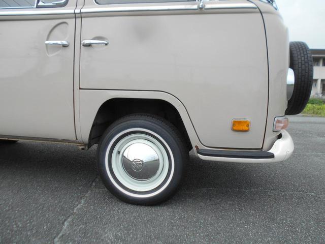 「フォルクスワーゲン」「VW タイプII」「ミニバン・ワンボックス」「三重県」の中古車11