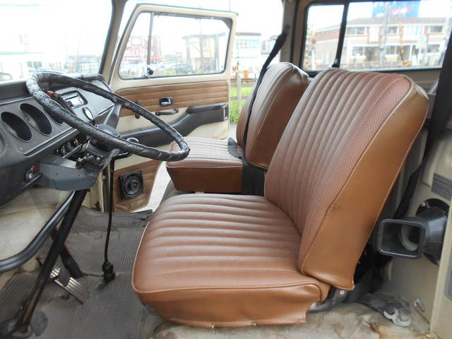 「フォルクスワーゲン」「VW タイプII」「ミニバン・ワンボックス」「三重県」の中古車13