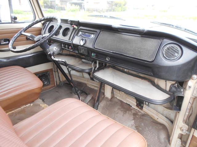 「フォルクスワーゲン」「VW タイプII」「ミニバン・ワンボックス」「三重県」の中古車15