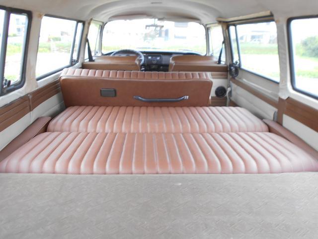 「フォルクスワーゲン」「VW タイプII」「ミニバン・ワンボックス」「三重県」の中古車21