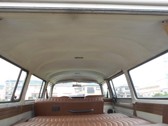 「フォルクスワーゲン」「VW タイプII」「ミニバン・ワンボックス」「三重県」の中古車22