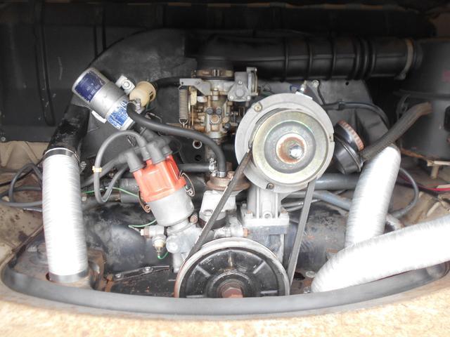 「フォルクスワーゲン」「VW タイプII」「ミニバン・ワンボックス」「三重県」の中古車23