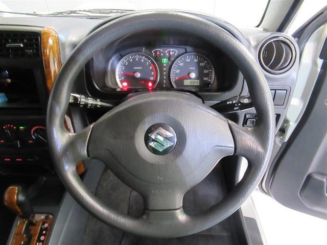 XC 4WD アルミホイール(6枚目)