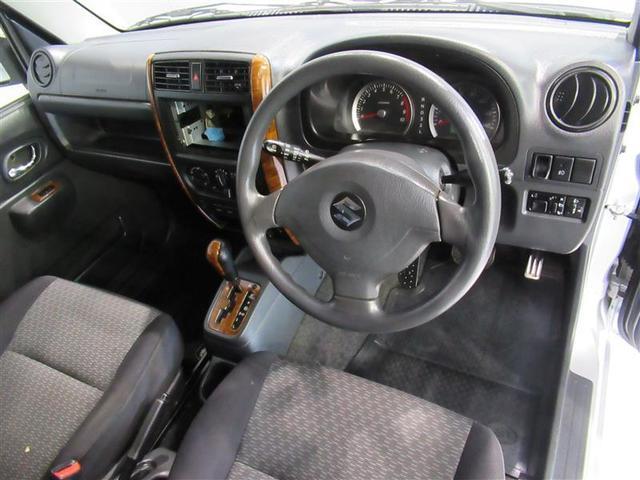 XC 4WD アルミホイール(16枚目)