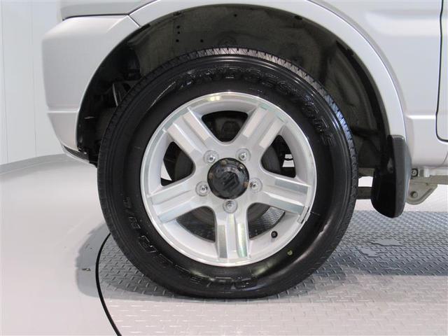 XC 4WD アルミホイール(19枚目)