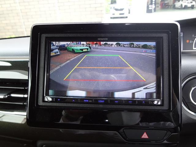 G・Lホンダセンシング 社外ナビフルセグTV バックカメラ 両側パワースライドD ETC ワンオ-ナー(14枚目)