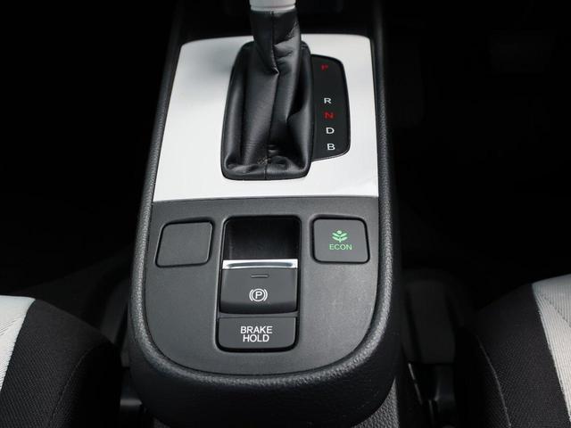 e:HEVベーシック ホンダセンシング ギャザズ8インチナビフルセグTV LEDヘッドライト フルオートエアコン スマートキーシステム 電子制御パーキングブレーキ オートブレーキホールド機能(18枚目)
