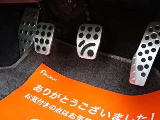 マツダ RX-8 タイプS スポーツプレステージLTDII F6 ハーフレザー