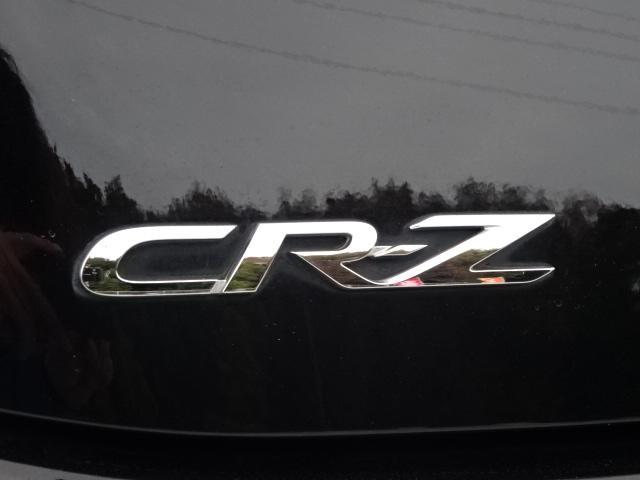 「ホンダ」「CR-Z」「クーペ」「愛知県」の中古車52