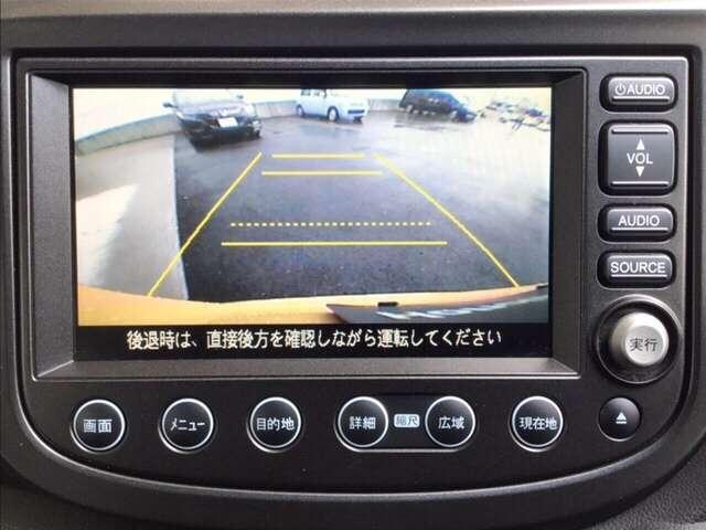 RS・10thアニバーサリー HDDナビ ETC Bカメラ(11枚目)