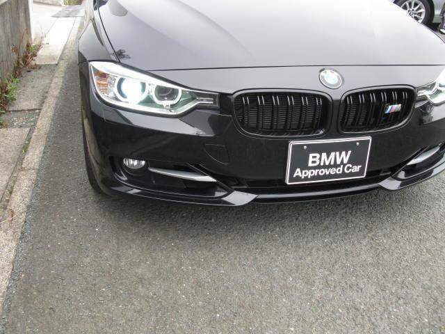 BMW BMW 328iスポーツ 純正HDDナビ 純ブルートゥース 禁煙車