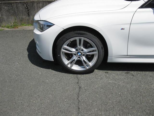 BMW BMW 318iMスポ最長4年保証 レーンチェンジ警告灯 Dアシスト