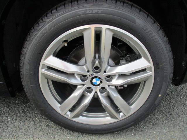 xDrive 18d Mスポーツ 黒レザー ACC&HUD(8枚目)