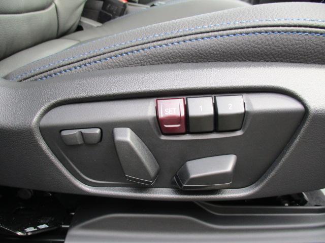 xDrive 18d Mスポーツ 黒レザー ACC&HUD(16枚目)