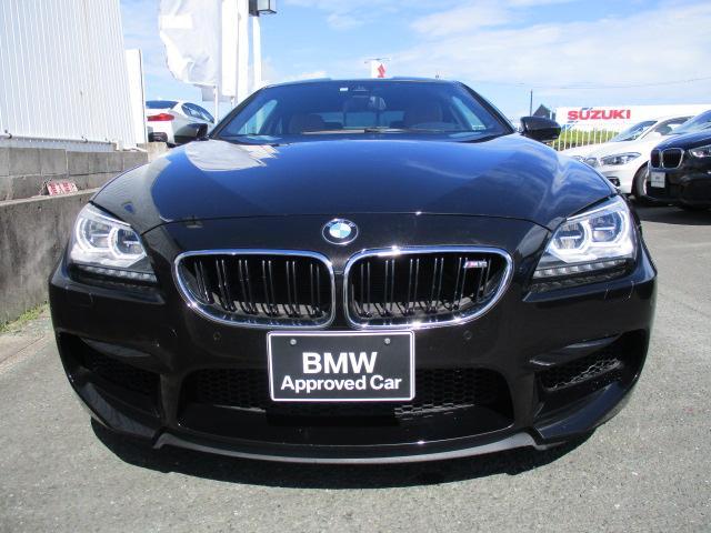 「BMW」「BMW M6」「クーペ」「静岡県」の中古車2