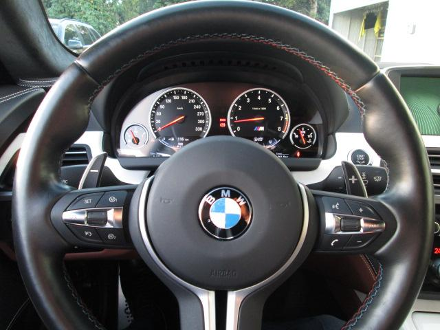 「BMW」「BMW M6」「クーペ」「静岡県」の中古車15