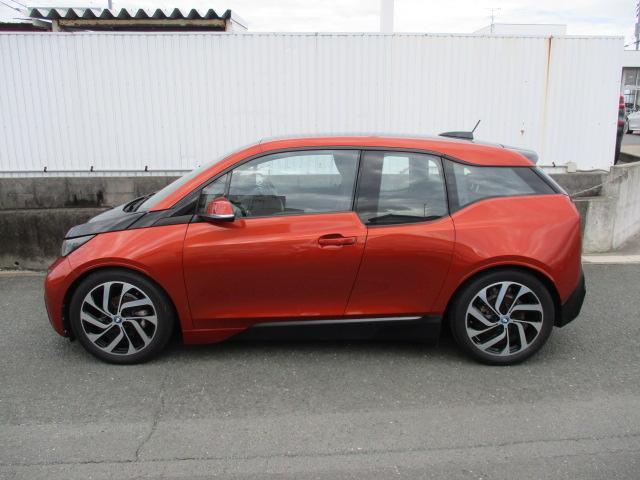 「BMW」「BMW i3」「コンパクトカー」「静岡県」の中古車3