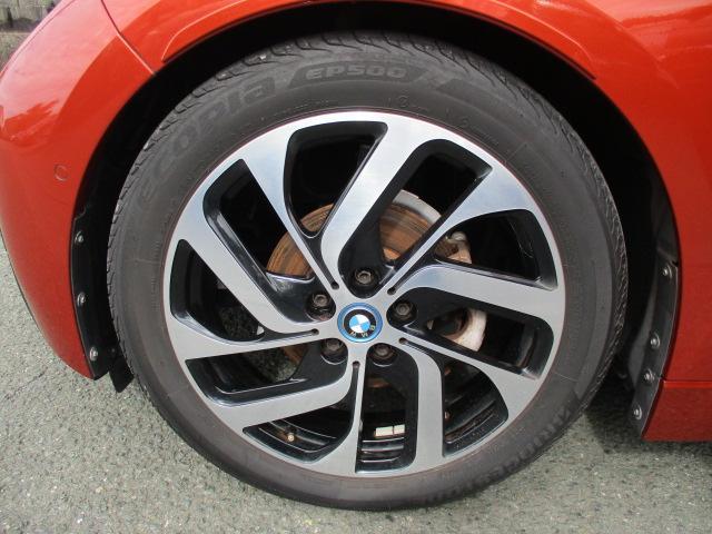 「BMW」「BMW i3」「コンパクトカー」「静岡県」の中古車11