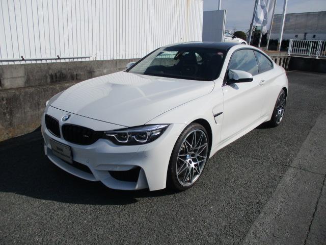 「BMW」「BMW M4」「クーペ」「静岡県」の中古車2