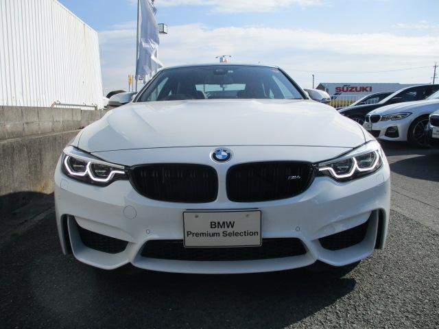 「BMW」「BMW M4」「クーペ」「静岡県」の中古車3