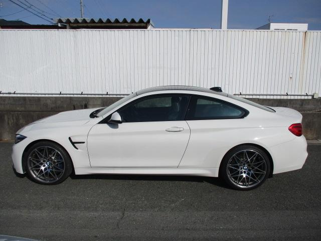 「BMW」「BMW M4」「クーペ」「静岡県」の中古車4
